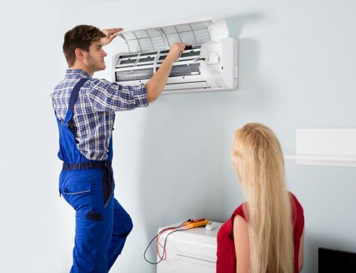 Service instalații climatizare Voluntari